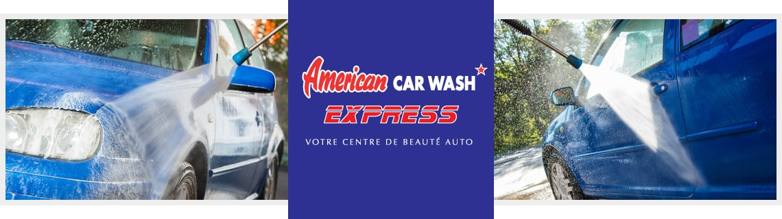 American Car Wash Express